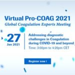 Register Now for Pro-COAG 2021 Virtual Event